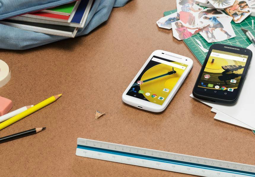 Video vom Motorola Moto G (2015) enthüllt Spezifikationen