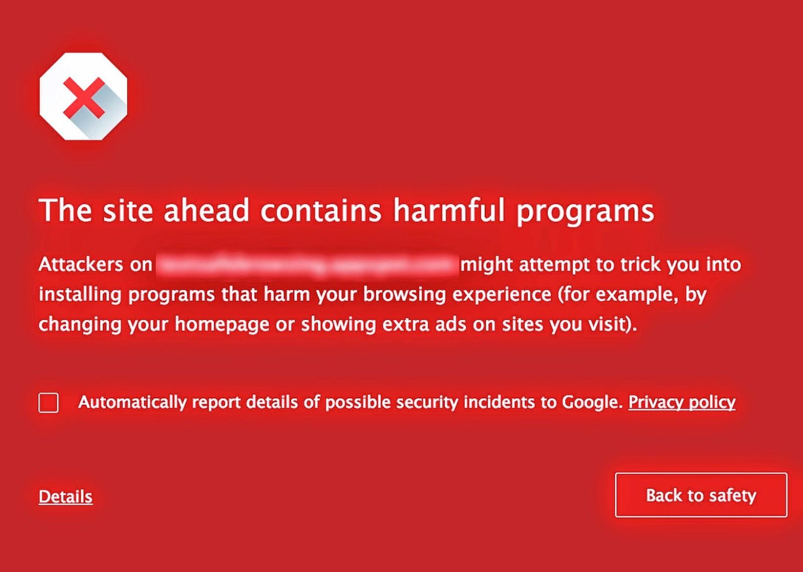 Google – Verbesserter Schutz gegen Download von Schadsoftware