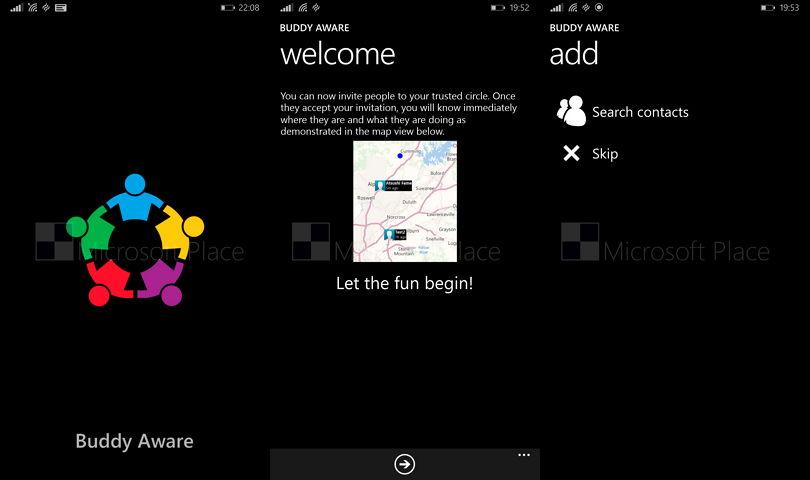 Wird People Sense  die Räume- und Gruppen Funktion im Windows Phone ersetzen? [Video]
