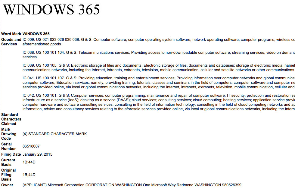 Windows 365 – Plant Microsoft doch ein Abo-Modell für Windows ?