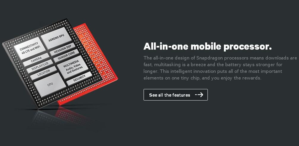 Microsoft bestätigt ein Lumia Smartphone mit einem Snapdragon 810
