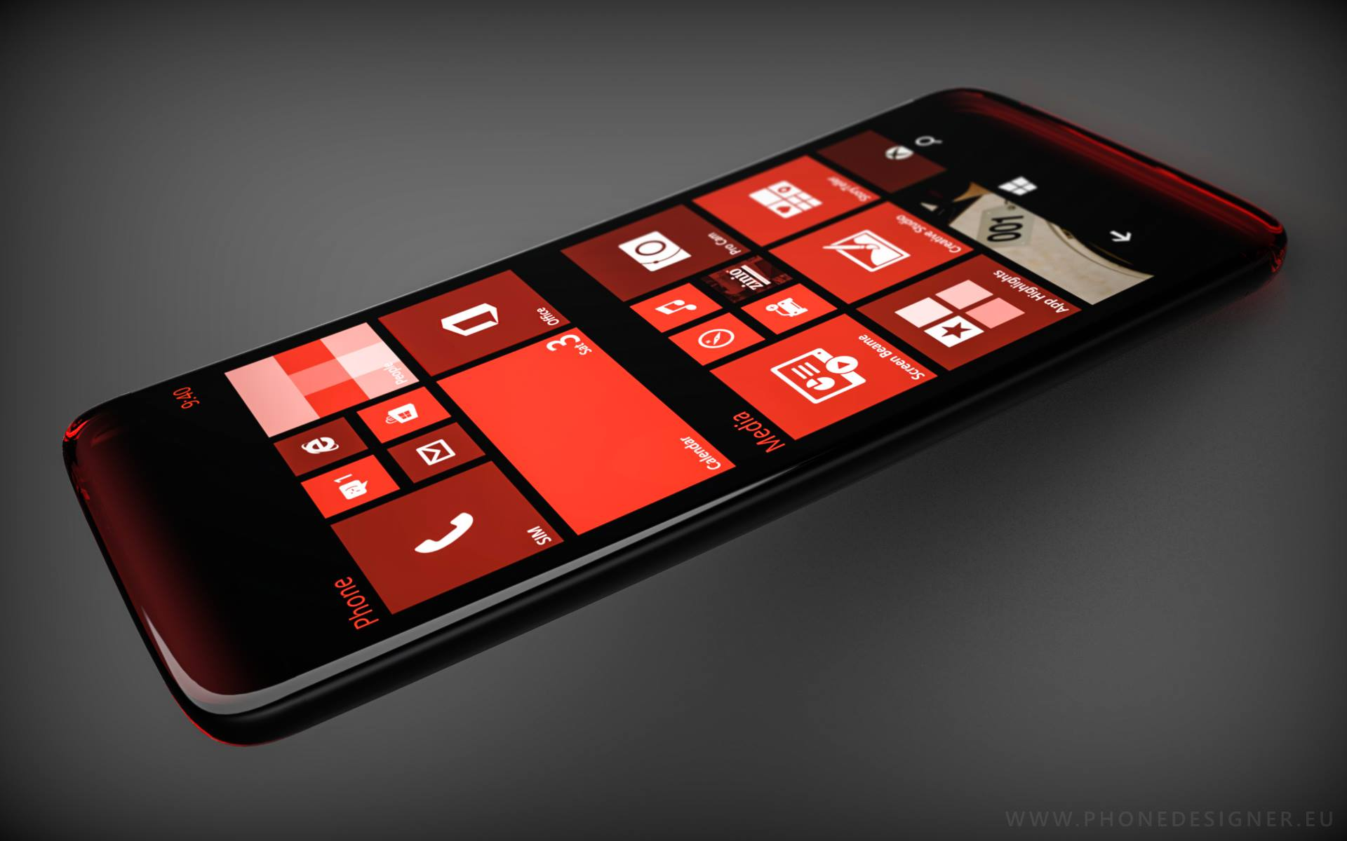 Microsoft Lumia 940 Weitere Infos wurden aktualisiert