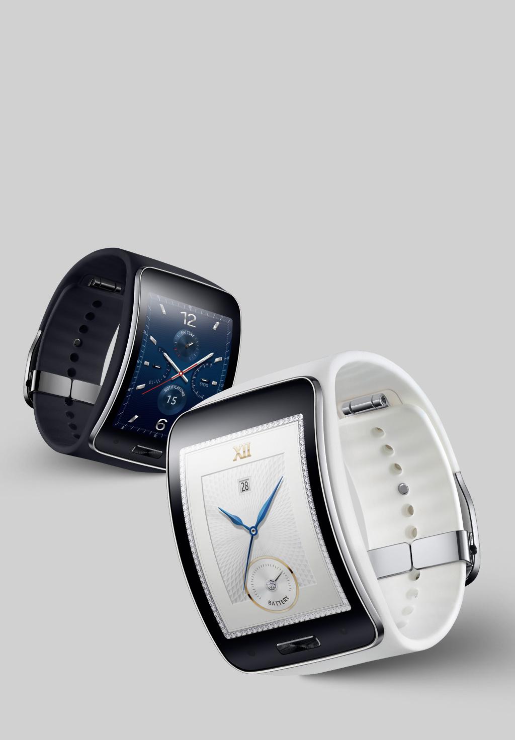 Samsung macht erstmal Pause bei Smartwatches