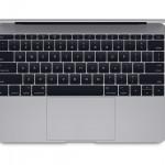 Das Notebook ohne Anschlüsse wird wahr: Apple präsentiert ultradünnes 12-Zoll-MacBook