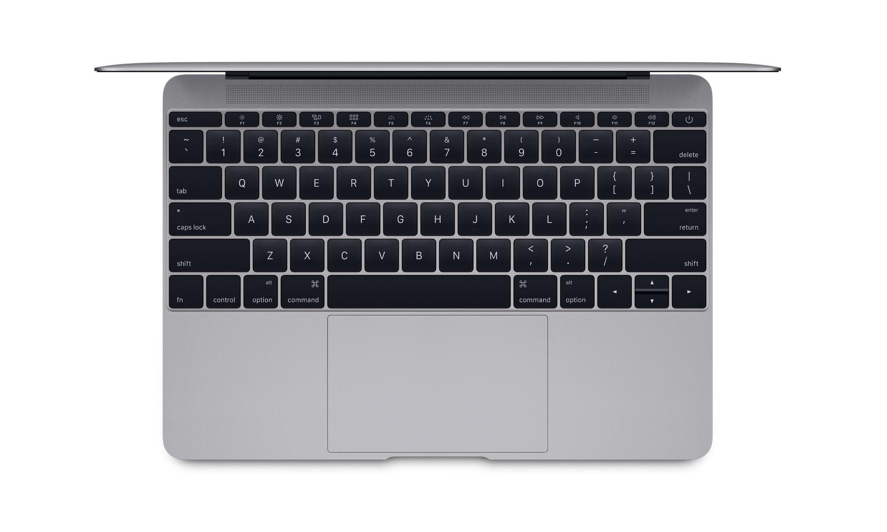 Apple MacBooks: Angeblich neue Tastaturen im Anmarsch