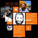 Interaktive Kacheln, Startseite im Querformat, neues Info-Center – die Zukunft von Windows 10 Mobile!