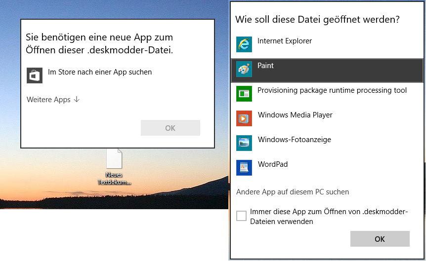 Windows 10 10056 Microsoft scheint sich wirklich mühe zu geben