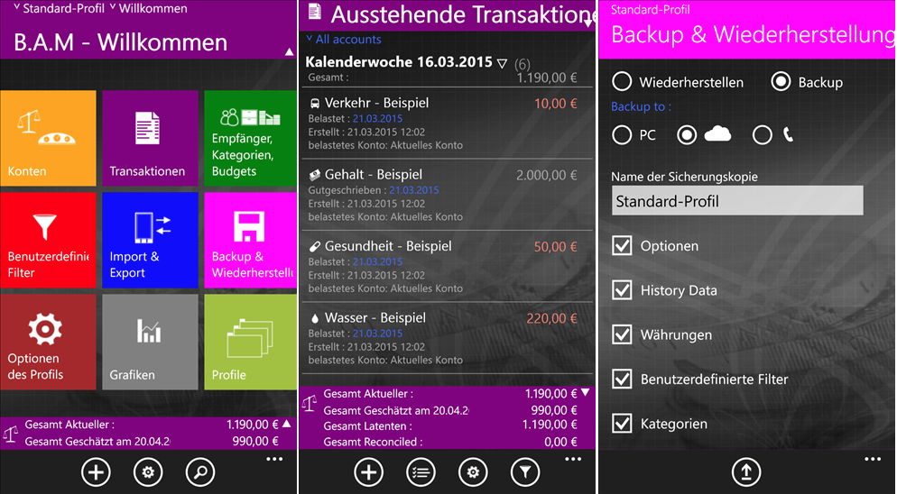Flirt app windows phone kostenlos