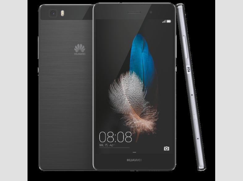 Huawei P8 Lite offiziell vorgestellt – Kommt für 249,- Euro im Mai nach Deutschland