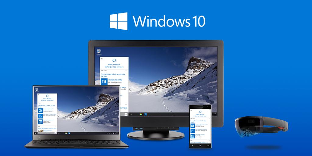 Windows 10 Core, Home, Pro, Enterprise, Education, Mobile und Mobile Enterprise – Microsoft gibt Windows 10 Versionen bekannt [Update]