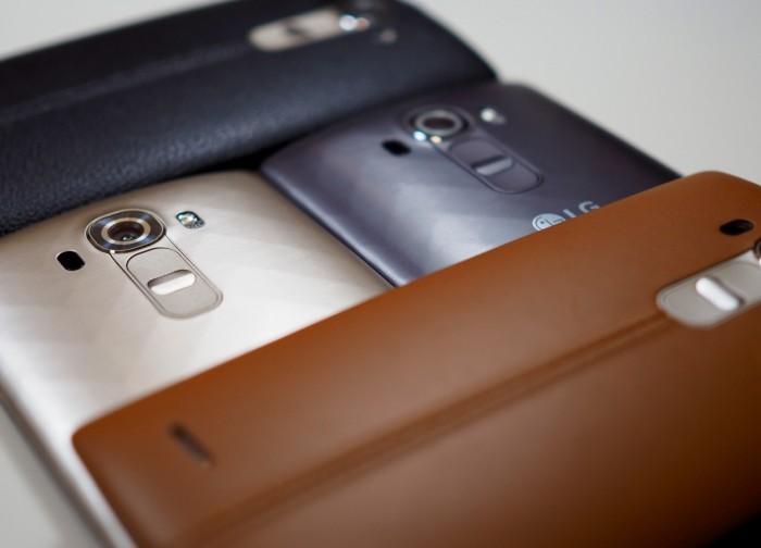 LG G4 – Kein Snapdragon 810 aufgrund zu hohem Akkuverbrauch