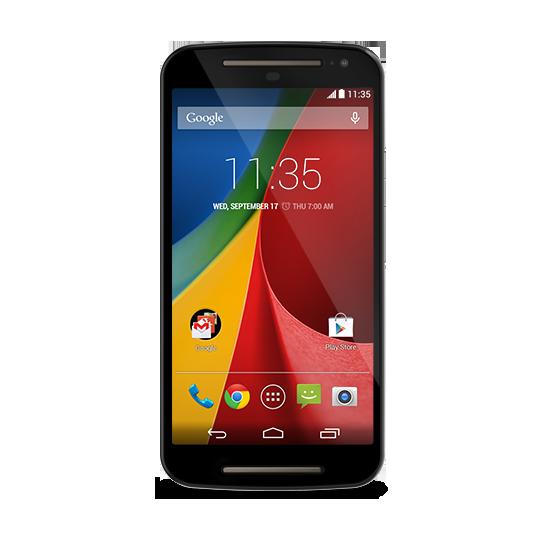 Motorola Moto X (3.Gen.) – Mögliche Spezifikationen aufgetaucht