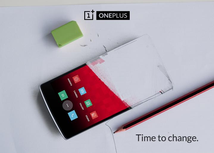 OnePlus One mit Ankündigung am 01.Juni