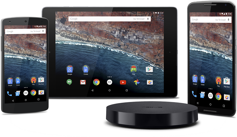 Weitere Neuerungen unter Android M – Dunkles Design, Änderungen im Launcher und automatisches Backup von App-Daten