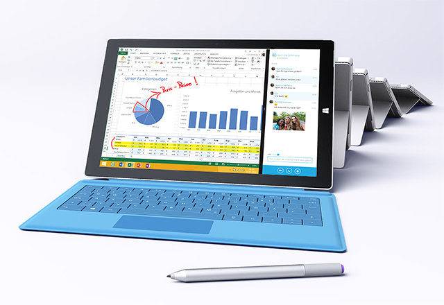 Surface Pro 3 – Mit diesem Tipp soll die Installation der Windows 10 Insider Preview 10122 klappen