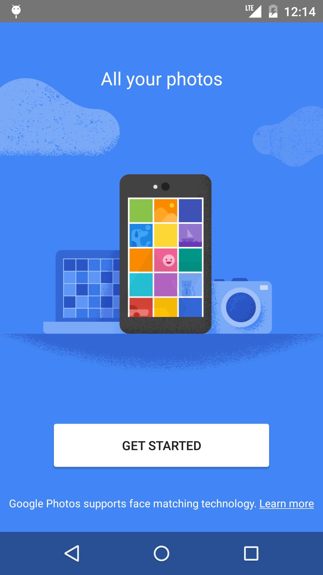 """""""Google Fotos"""" – Kommendes App zeigt sich auf diversen Screenshots"""