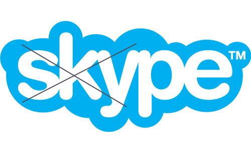 Nach Metro und SkyDrive – ist jetzt Skype dran?