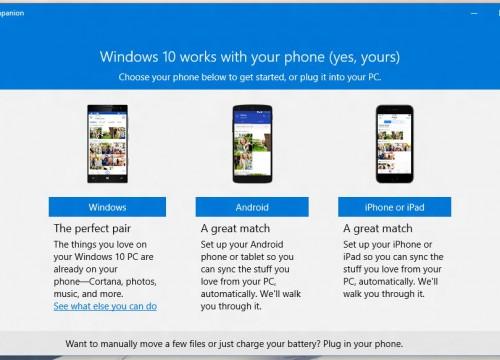 smartphone-verbinden-windows-10-1