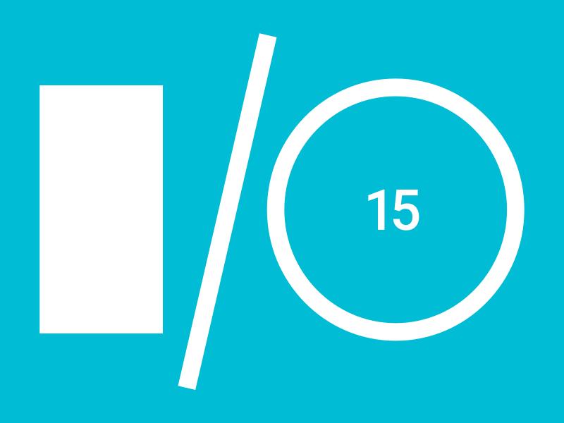 [Google I/O 2015] Keynote und weitere Videos online