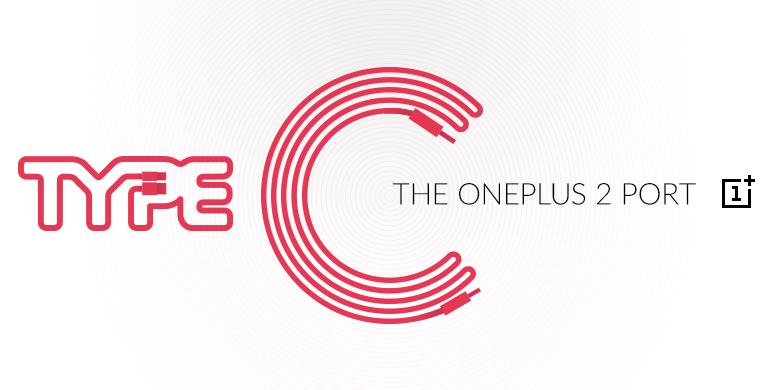 OnePlus 2 kommt mit USB Typ C