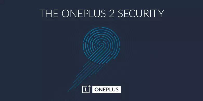 OnePlus 2 bekommt verbesserten Fingerabdruck-Scanner