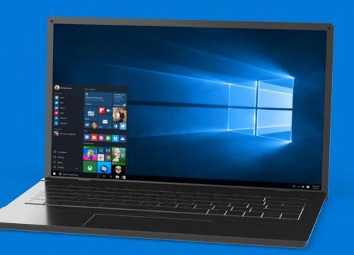 Windows 10 Hero Desktop Wallpaper