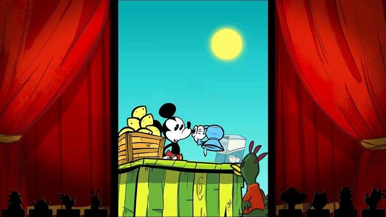 10 Disney Spiele für Windows und Windows Phone kostenlos