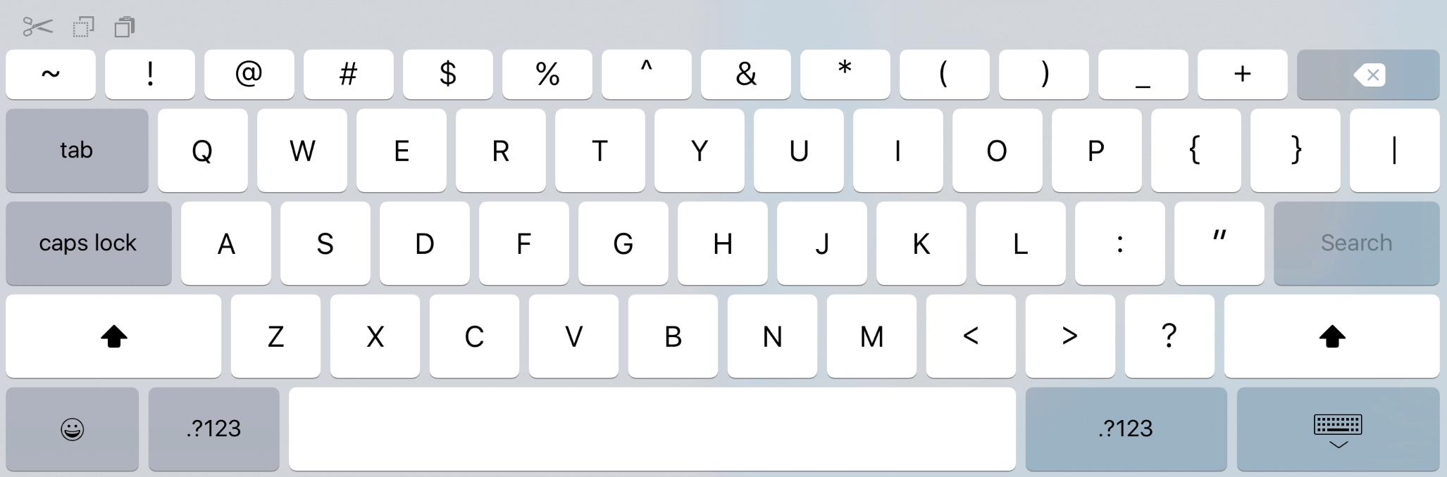 ipad plus pro tastatur keyboard