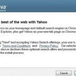 Java – Oracle wechselt von der Ask Toolbar zu Yahoo als Standard-Suchanbieter