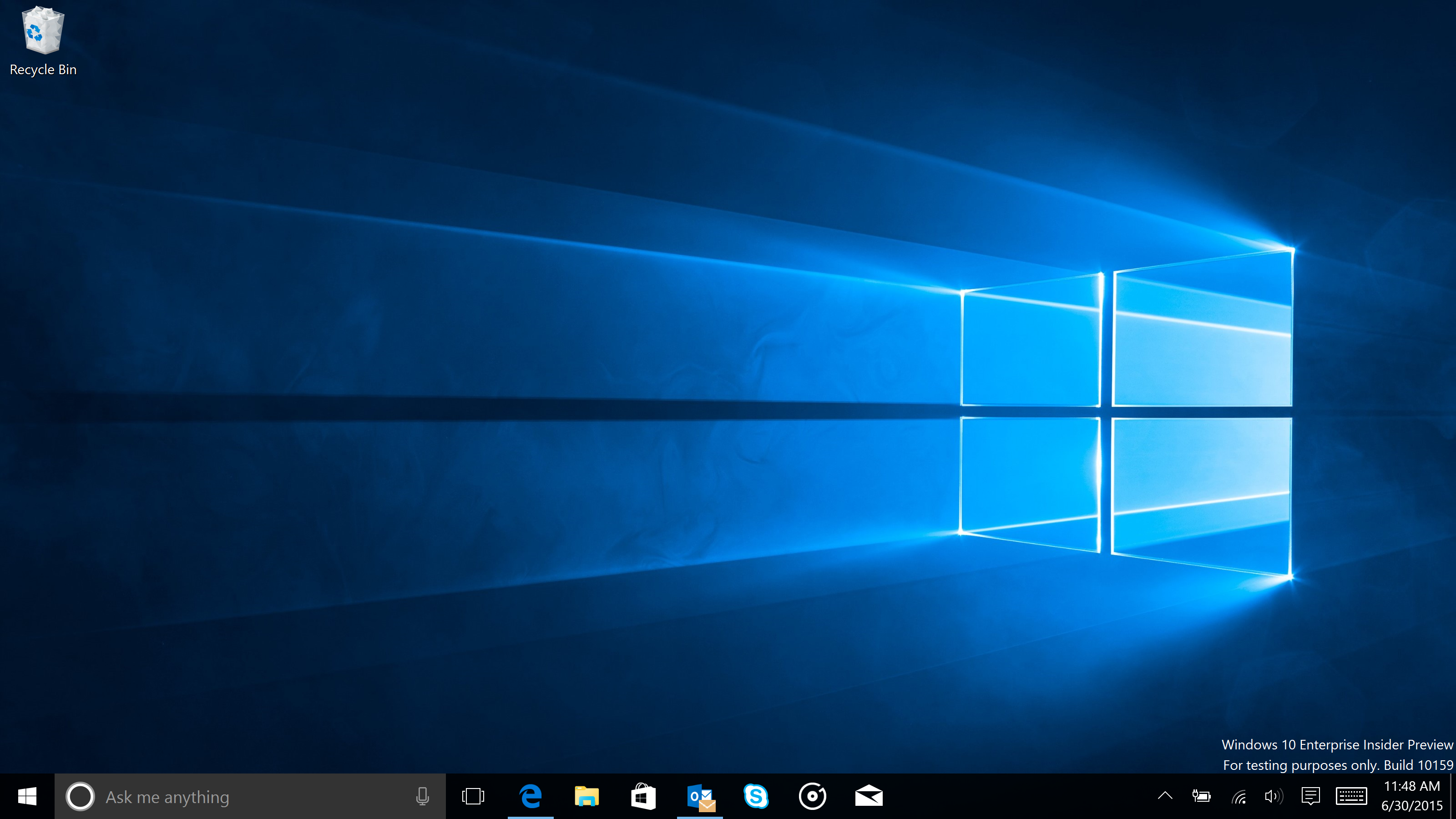 Windows 10 Build 10159: ISO/ESD Download (deutsch & englisch)
