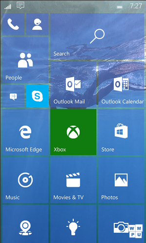 Windows 10 Mobile 10158 – Zahlreiche Screenshots veröffentlicht