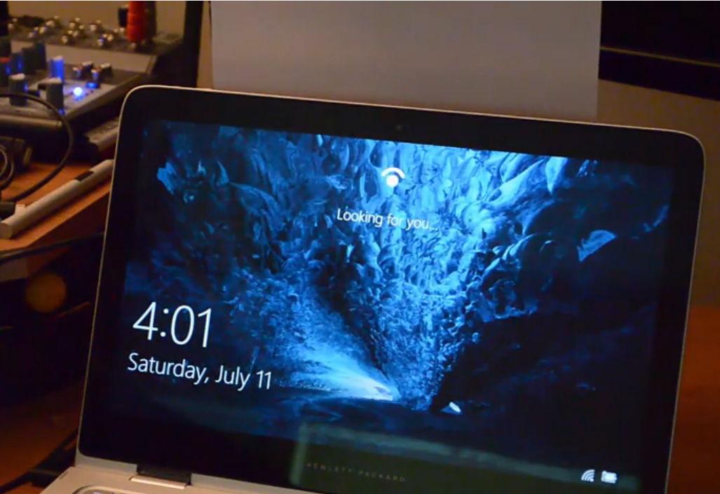 """Windows 10 """"Hello"""" – Intel veröffentlicht Liste kompatibler Geräte zur Anmeldung per Gesichtserkennung"""