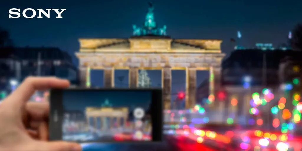 Sony teasert neues Smartphone mit Hauptaugenmerk auf eine bessere Kamera an