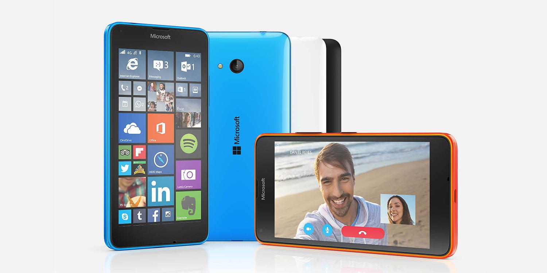 Lumia 640 XL mit LTE jetzt auch in Deutschland erhältlich