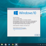 Galerie: Windows 10 Insider Preview Build 10532