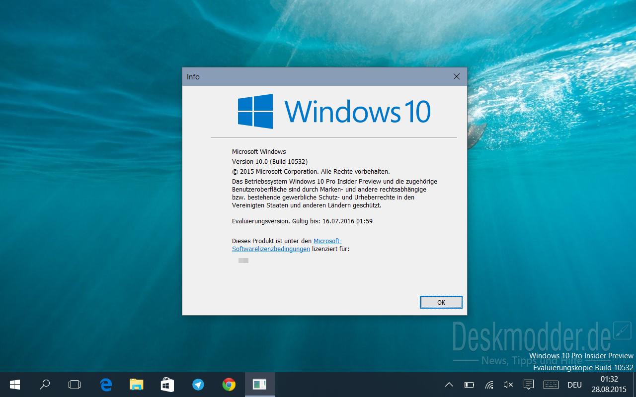 Windows  Slow Ring