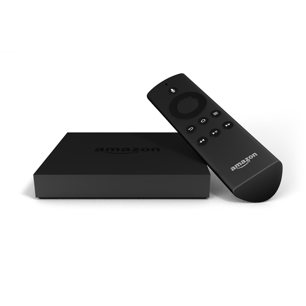 Amazon Fire TV & Fire TV Stick: Firmware-Update auf Version 5.2.6.0 verfügbar