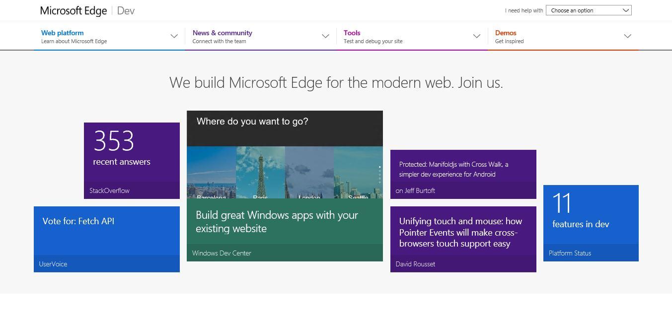Virtuelle Windows 10 Maschinen mit Edge