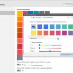 Windows 10 Fensterfarbe (Rahmen) manuell oder automatisch ändern [Update Windows 10 Color Control]