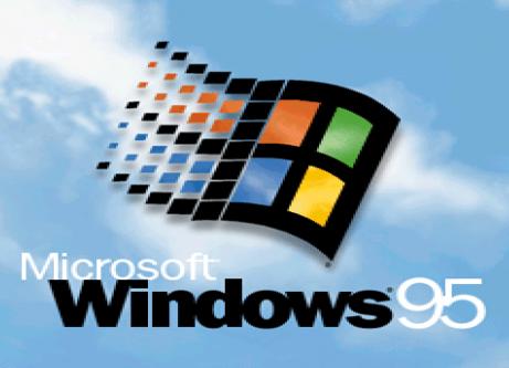 Lesetipp: Einblicke in den Designprozess von Windows 95