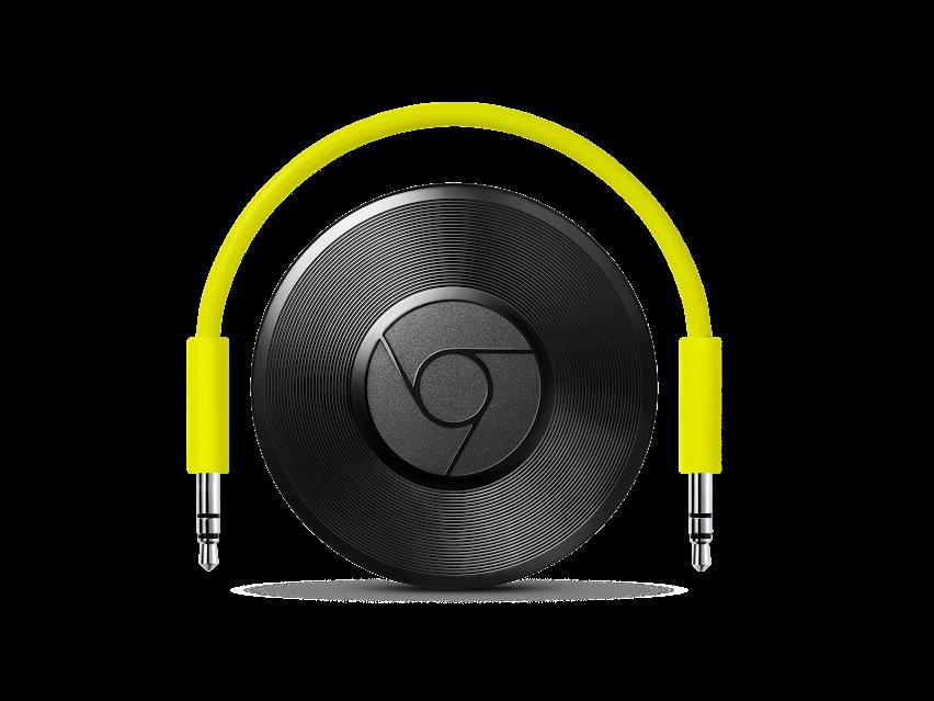 Chromecast Audio wird eingestellt