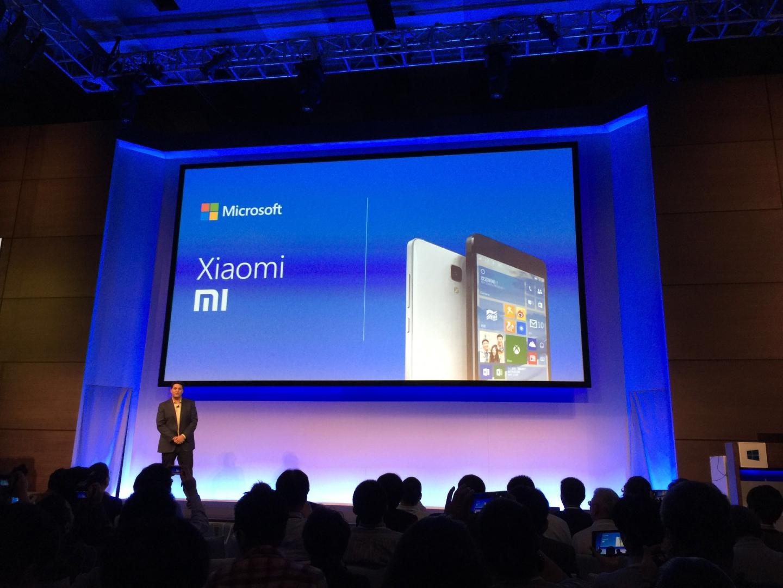Windows 10 Mobile ROM für das Xiaomi Mi 4 (LTE Version) steht zum Download bereit (Update)