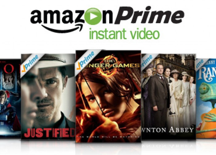 Amazon free video streaming