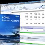 [Test] AOMEI Partition Assistant Pro Edition