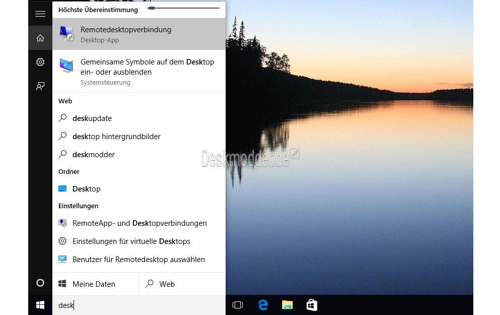 """Windows 10: Cortana-Suche erscheint nun mit """"Höchste Übereinstimmung"""""""