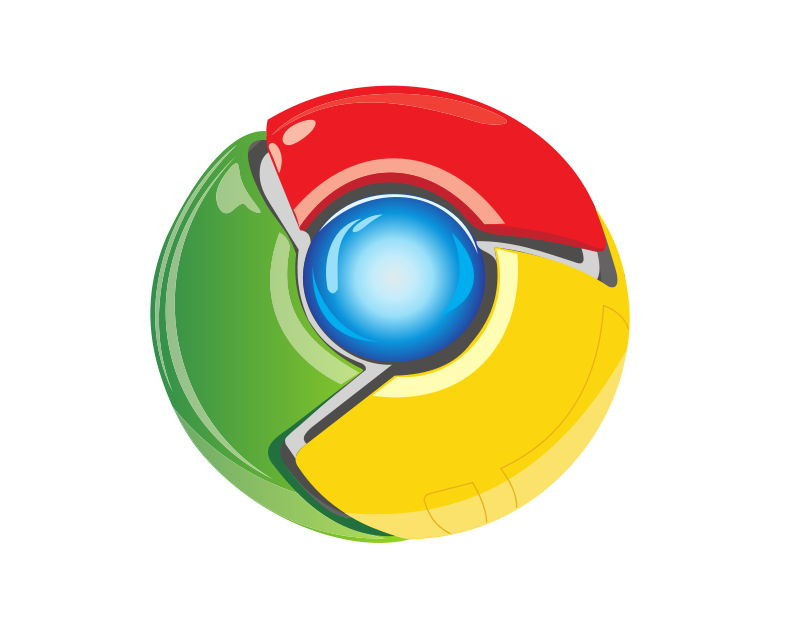 Google Chrome 45.0.2454.85 64 Bit behebt den Fehler unter der Windows 10 10532
