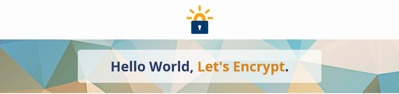 Let's Encrypt stellt erstes Zertifikat aus