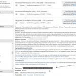 MSDN ISOs direkt bei Microsoft herunterladen