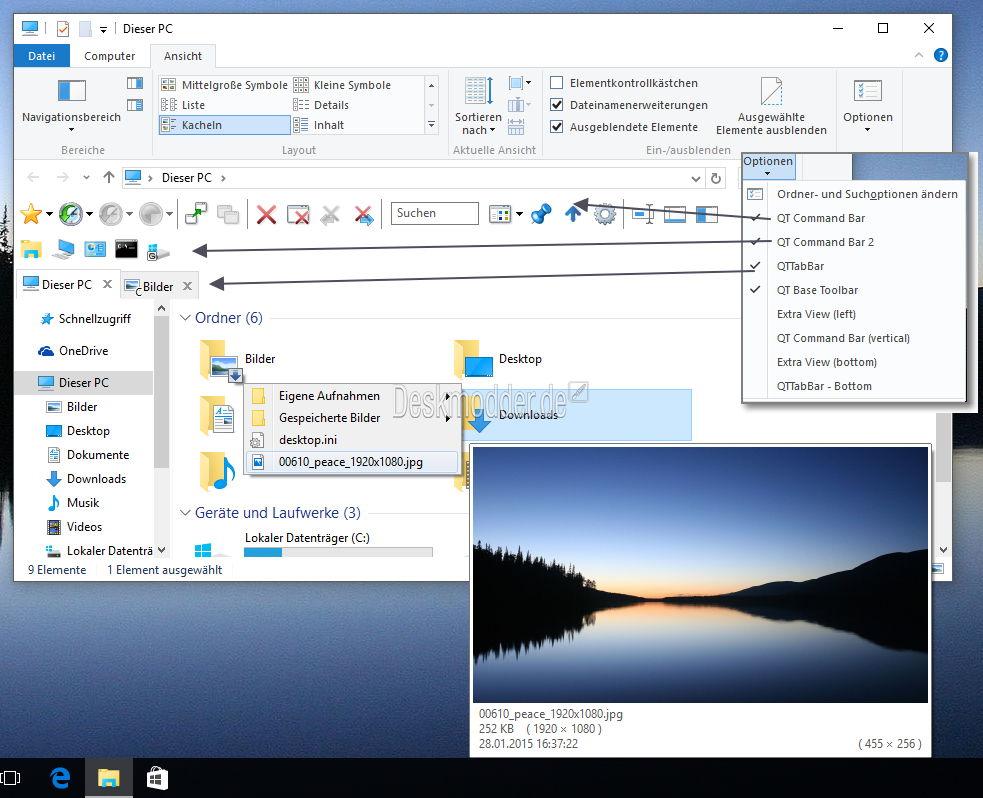qttabbar-windows-10-installieren-anwenden-2