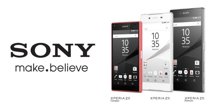 Sony Xperia Z5 Compact Premium!?